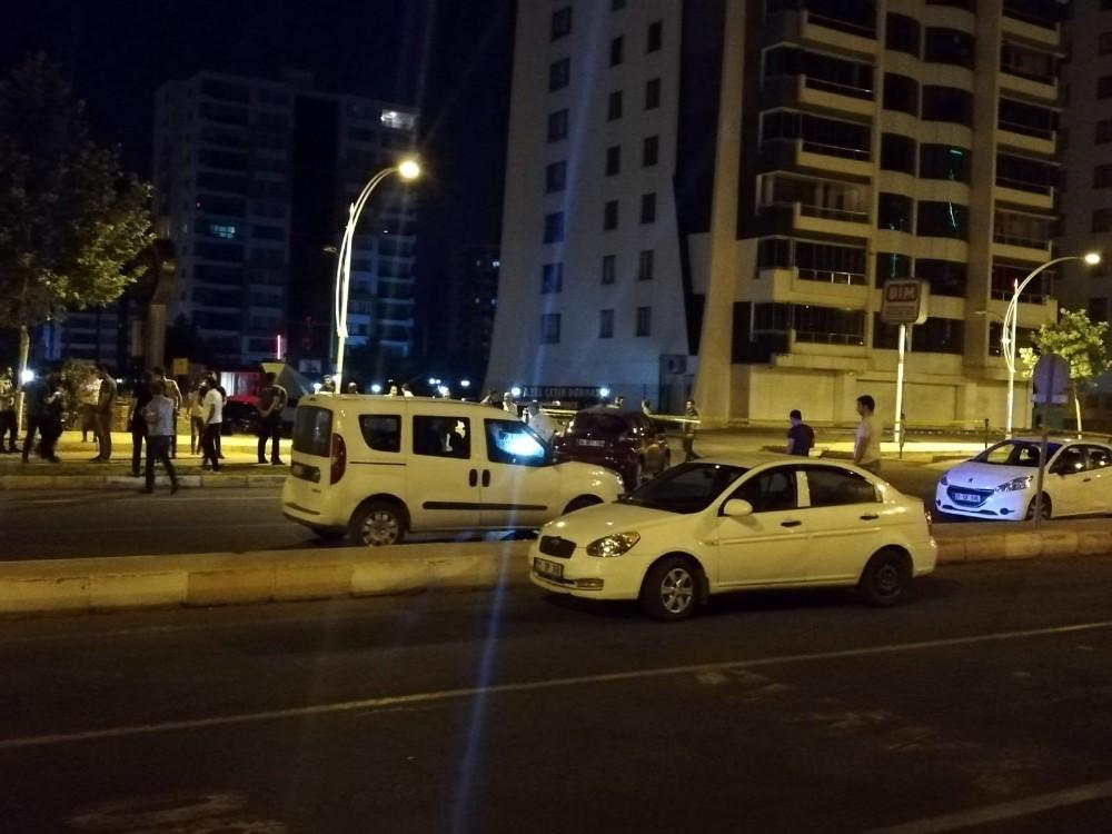 Diyarbakır'da çıkan kavgada avukat öldürüldü