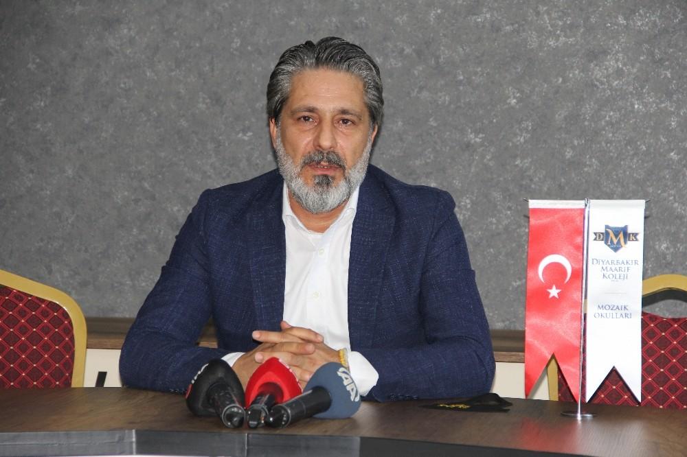 """Haşim Merdoğlu: """"İtibar suikastına maruz kaldık"""""""