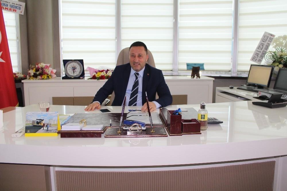 Bağlar Belediye Başkanı Beyoğlu: ″Hizmet için insanlık için varız″