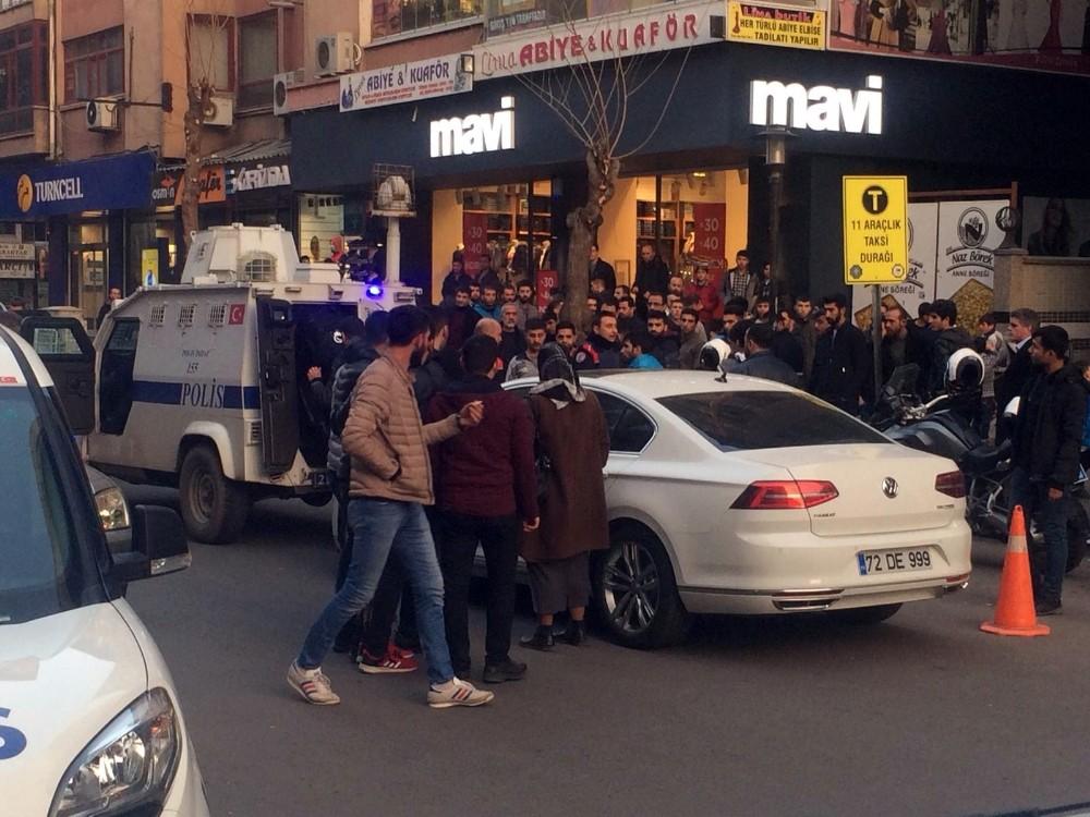 Diyarbakır'da sapık dehşeti iddiası