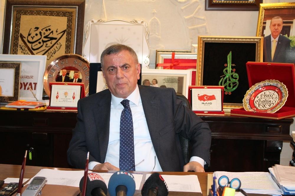 Midyat Belediye Başkanı Şahin: ″Vaatlerimizi yerine getireceğiz″