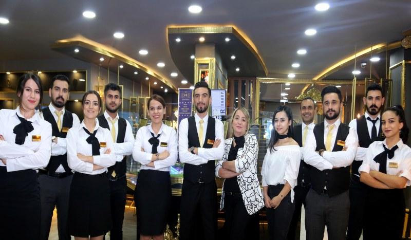 Diyarbakır Onur Gayrimenkul Sektörde Farkını Konuşturdu