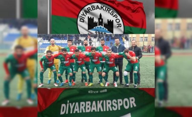 Diyarbakırspor isminin ve armasının kullanılmasına tepki