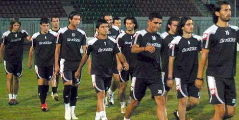 Diyarbakırspor'da sözleşmeler sona erdi