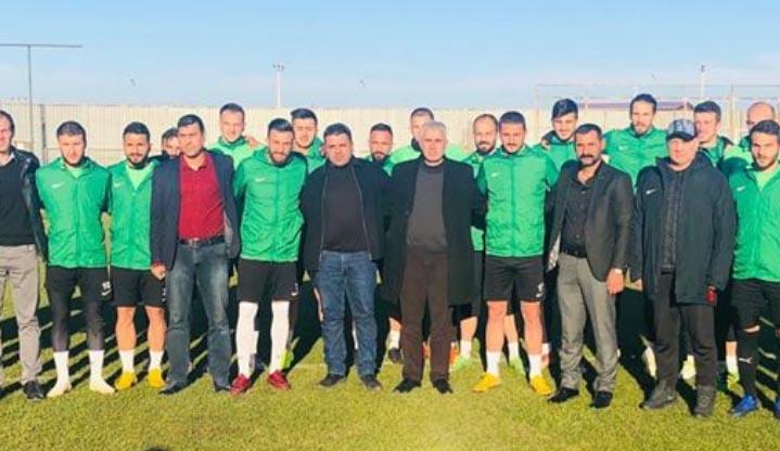 Diyarbekirspor yeni bir başlangıç istiyor