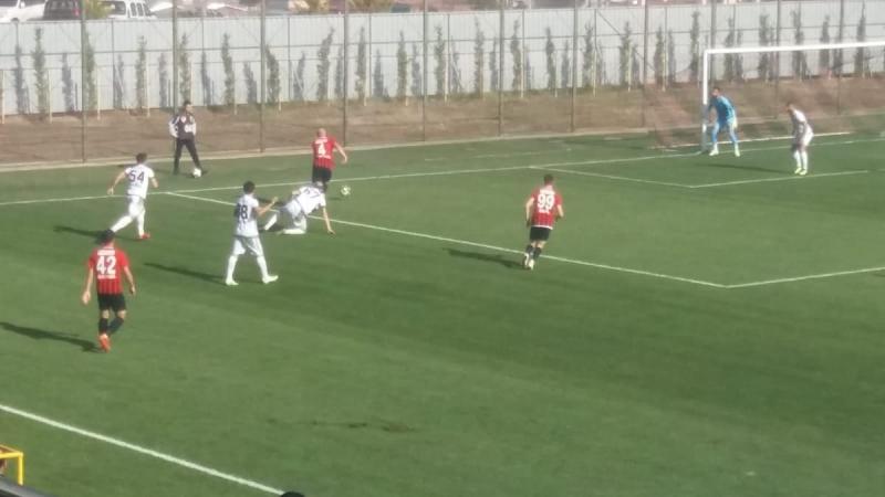 Diyarbekirspor'da mağlubiyet üzüntüsü