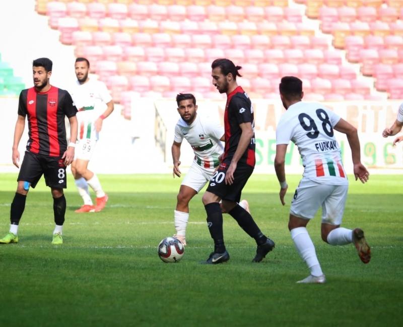 Diyarbekirspor'un Maç Saati Değişti