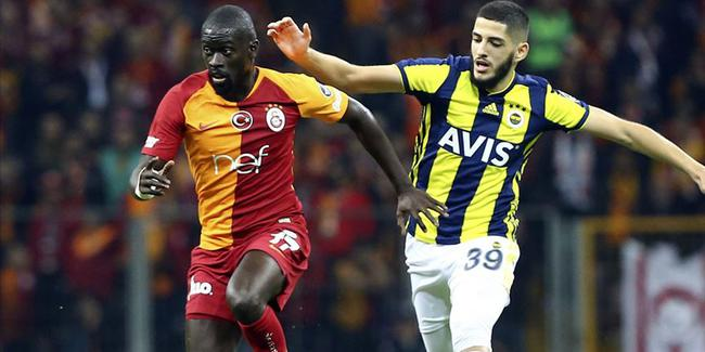 Fenerbahçe Galatasaray maçı ne zaman, hangi kanalda?