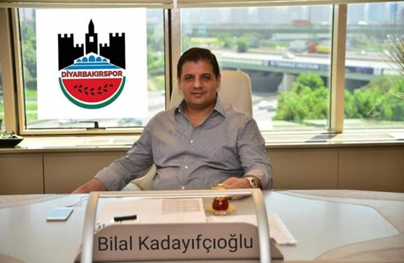 Kadayıfçıoğlu: