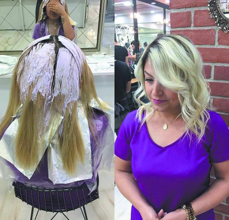 Sağlıklı saçlar için tüyolar