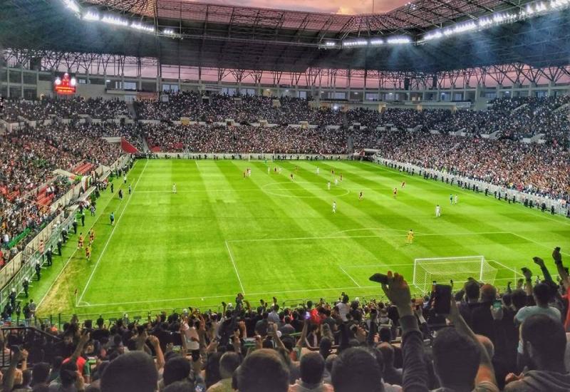 Sakaryapor taraftarları, Yeni Diyarbakır Stadı'na alınmayacak