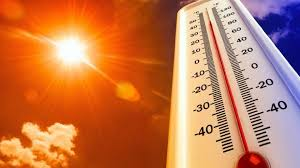 Sıcaklık artıyor,  son 75 yılın en sıcak mayıs ayı yaşanıyor
