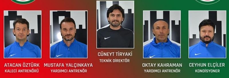"""Teknik  Heyette  """"Tiryaki  """"Dönemi"""