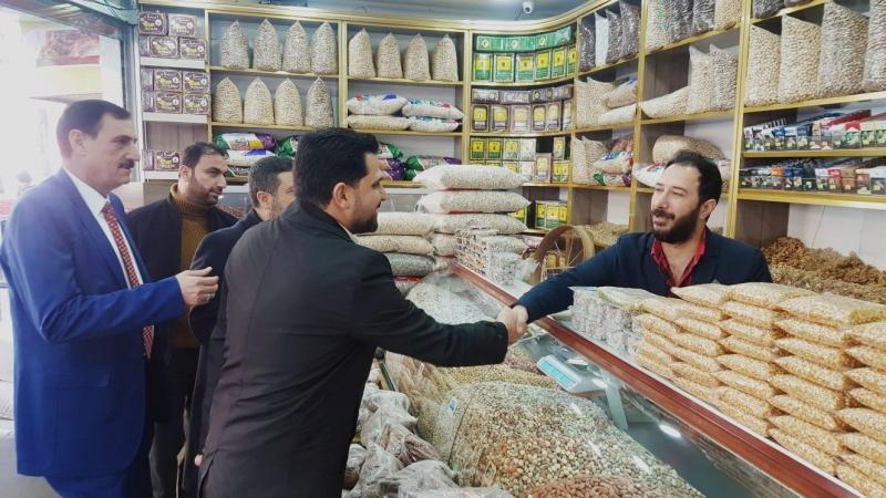 Yenişehir'de Hüseyin Cengiz heyecanı