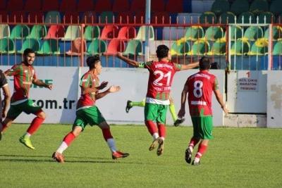 52 yıllık efsane Diyarbakırspor BAL liginde