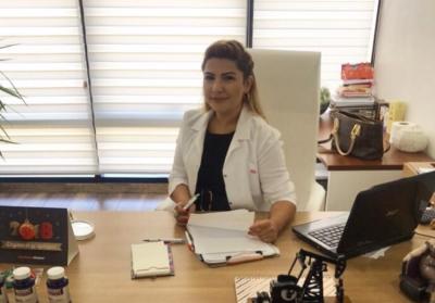 Aktaş'tan kanser hastalarına ücretsiz hizmet