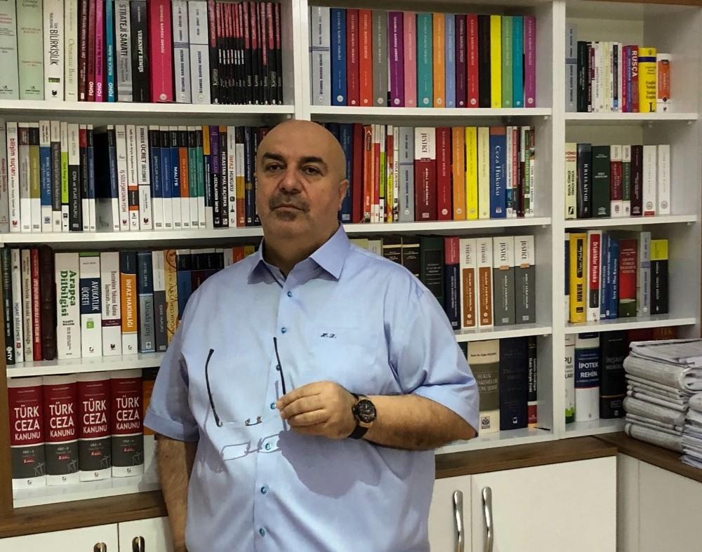 """Hüseyin Demir: """"Endüstriyel kenevirin tüm Türkiye'de üretimi artırılmalı''"""