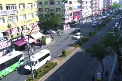 Diyarbakır'da havaların soğuması korona virüs artışını da beraberinde getirdi