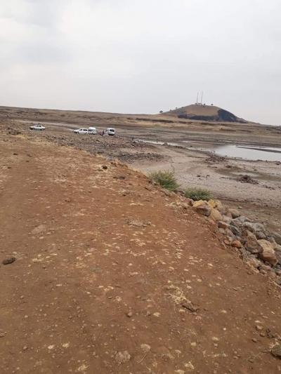 Diyarbakır'da köy karantinaya alındı