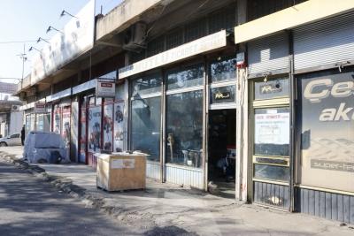 Hırsızlar sanayi sitelerine dadandı